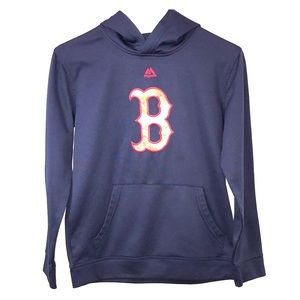 Boy's Boston Red Sox Hoodie
